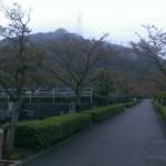 福岡市城南区にある民間霊園、平成御廟にやってきました。