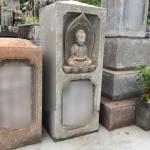 鳥栖市にお出かけ & 長崎のお墓、名工の技