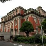 明治時代から続く、石の素晴らしさ【大阪市中央公会堂】