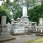墓石のクリーニング【福岡市博多区東平尾】