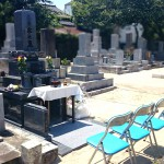 崇福寺 様のお墓が完成しました。【福岡市博多区千代の名刹】