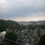 お墓へのご納骨法要【福岡市営平尾霊園】