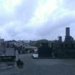 「墓じまい」のご相談を頂き、大牟田市地域墓地にやってきました。