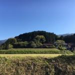 福岡市早良区の地域墓地にてお墓じまいの為の現地確認を行いました。