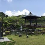 糟屋郡新宮町、新宮霊園でお墓の打ち合わせにやってきました。