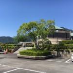 糟屋郡須恵町の博多霊苑で現地ご案内です。