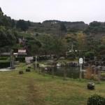 霊園のご案内を糟屋郡新宮町、新宮霊園でおこないました