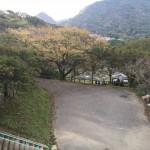 北九州市営城山霊園にやってきました