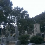 博多区寺院、崇福寺へ納骨式のお手伝いに行ってきました。