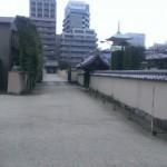 福岡市博多区にある妙楽寺さまに現地確認にやってきました。