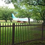 春日市の航空自衛隊の石碑彫刻の準備&福岡市役所へ