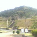 福岡市西区、福岡市営西部霊園にやってきました。