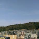 篠栗極楽霊苑で納骨式を行いました。