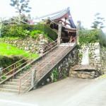 佐賀県の寺院墓地で現地確認を行いました。