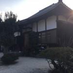 佐賀県佐賀市内の寺院墓地「静元寺さん」にやってきました。