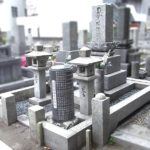 福岡市博多区の萬行寺様にて、大きく成長した樹木の撤去工事。関東にお住まいのお客様とお電話や郵送でのやりとり