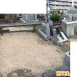 福岡市博多区の龍頭崎墓地にてお墓じまい。永代供養先のご案内や改葬手続きなどもトータルでお手伝い